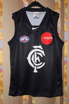 556aa6146 CARLTON BLUES 2000 s AFL TEAM JUMPER SHIRT JERSEY AUSTRALIA NIKE SIZE S  FOOTBALL (eBay Link)