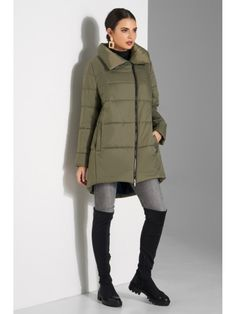 3872, Lissana Winter Jackets, Women, Fashion, Winter Coats, Moda, Winter Vest Outfits, Fashion Styles, Fashion Illustrations, Woman