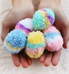"""Képtalálat a következőre: """"kreati ideas for children from yarn"""""""
