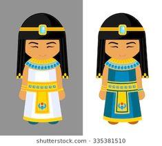 travel to egypt vector illustration. Fidget Blankets, Teen Kids, Egypt Travel, Art Bag, Thinking Day, Kindergarten Activities, Traditional Outfits, Traditional Wedding, Clip Art