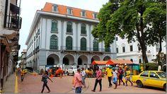 Conoce el museo del canal interoceánico de Panamá http://www.inmigrantesenpanama.com/2016/07/08/conoce-el-museo-del-canal-interoceanico-de-panama/