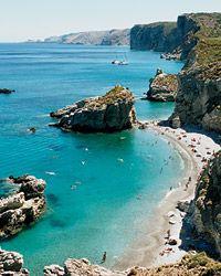 Spetses island, Greece (the nighbour island to Hydra island).