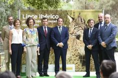 Queen Sofia of Spain visits Zoo Aquarium in Madrid.   20-7-2016