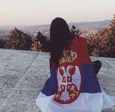 Serbian Flag, Belgrade Serbia, Royal Life, Photography Poses Women, Orthodox Icons, Culture, Iphone, Videos, Travel