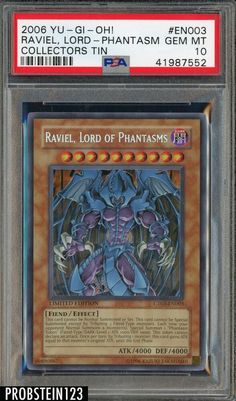 500 Best Yu Gi Oh Graded Trading Cards For Sale Images Trading Cards Yugioh Cards