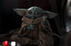 Yoda Images, Star Wars Cartoon, Yoda Funny, Star Wars Baby, Lego Dc, Star Wars Poster, Disney Star Wars, Grumpy Cat, Cute Characters