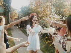 best bridal shower ever <3