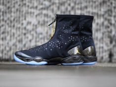 Are You Copping The Air Jordan 28 Locked And Loaded?