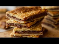 ΚΑΝΤΟ ΟΠΩΣ Ο ΑΚΗΣ: Πίτα σοκολάτας - YouTube