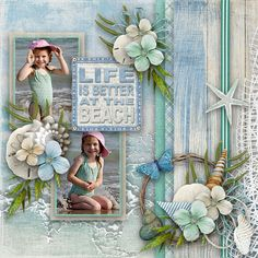 Credits:On the Waterfront by Kimeric Kreations http://www.thedigichick.com/shop/On-the-Waterfront-collection.html Template by Grace Blossoms 4 U http://www.graceblossoms4u.com/1/post/2013/06/free-digital-scrapbooking-kits.html