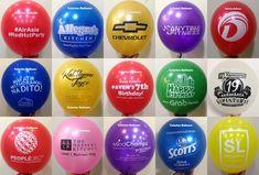 Printed Balloons, Custom Balloons, Latex Balloons, Balloon Logo, Social Events, Printing, Marketing, Digital, Creative