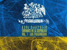 Oscar Hauyon es parte de Azul Eléctrico, Vol. I  - http://oscarhauyon.com/?p=522#
