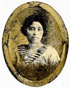 Prudencia Ayala 1885-1936. Salvadoran writer and social activist. Fought for the recognition of women's rights in El Salvador.