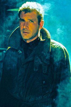 Blade Runnering