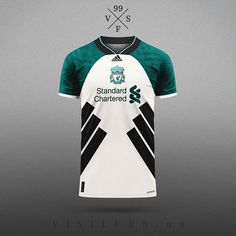 Instagram Badminton Logo, Jersey Designs, Football Pitch, Soccer Kits, Team Uniforms, Team Shirts, Premier League, Mens Tops, Instagram