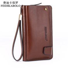 $23.00 (Buy here: https://alitems.com/g/1e8d114494ebda23ff8b16525dc3e8/?i=5&ulp=https%3A%2F%2Fwww.aliexpress.com%2Fitem%2FNEW-2015-POLO-Men-Leather-Business-Wrist-Clutch-Bag-Handbag-Wallet-Organizer-Vintage-Brown-Checkbook-Wallet%2F32462900740.html ) NEW 2015 POLO Men Leather Business Wrist Clutch Bag Handbag Wallet Organizer Vintage Brown Checkbook Wallet Phone Wallets  906 for just $23.00