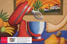 Kitchen Aid Brazil Modernism