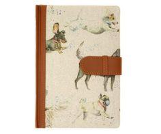 Voyage Maison Catch Notebook