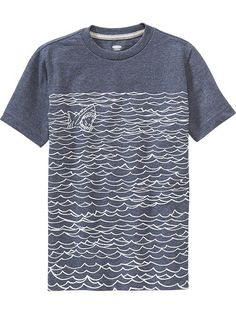 Boys Graphic Tees Product Image