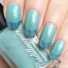 646 Best Nail Art Water Marble Images On Pinterest Marble Aqua