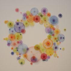 Nora Fok--Kandinsky Circles