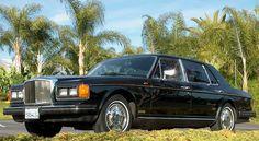Chassis GCX16234 (1986) Saloon