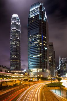 IFC, Hong Kong Central