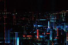 Tokyo Layers: Photos by Makoto Sasaki