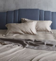 Schon Is The Summer Heat Beginning To Make Itself Felt And You Need To Stow Away  Youur Duvet? The Flou Sheets Have Been Waiting Patiently For This To Happen!