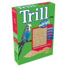 Price search results for Trill Budgie Food Budgie Food, Budgies, Vitamin E, Seeds, Diet, Healthy, Confident, Knowledge, Natural