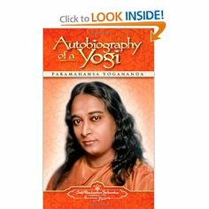 Autobiography of a Yogi by Paramahansa Yogananda:  Autobiography of a Yogi is at once a beautifully written account of an exceptional life and a profound introduction to the ancient science of Yoga and its time-honored tradition of meditation. This acclaimed autobiography presents a fascinating portrait of one of the great spiritual figures of our time.