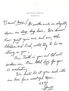 38 beste afbeeldingen van childrens letters to mom and more 10 amazing letters from presidents expocarfo Images