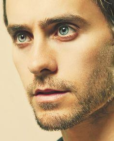 Jared Leto from 30 Seconds to Mars...very easily tops the list of most beautiful artists.