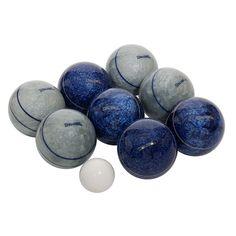 Spalding Professional Series Bocce Ball Set, Multicolor