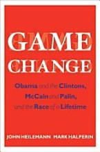 Game Change: must read