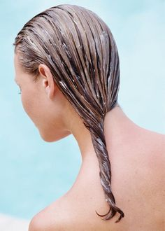 Great Way To Thicken Hair Using Natural Products