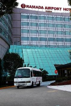 Hotel airport shuttle - Review of Ramada Pudong Airport Shanghai, Shanghai, China - TripAdvisor