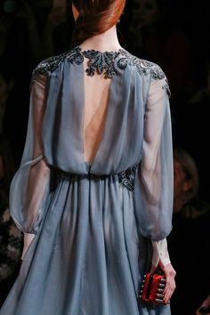 Valentino Fall 2013 RTW - Details - Fashion Week - Runway, Fashion Shows and Collections - Vogue - Vogue