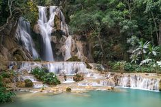Wir erklären dir, wie du Wasserfälle und fließendes Wasser so fotografierst, dass dabei wunderschöne Fotos herauskommen. Danach weißt du, welche Ausrüstung du brauchst und, wie du den typischen Schleier-Effekt aufs Foto bekommst.