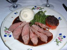 lamb from Jeanne D'Arc