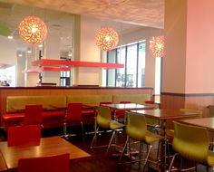fast casual restaurant kitchens | Veggie Grill: Fast Casual Vegan Fare