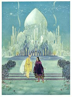 Virginia Frances Sterrett 1920
