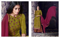 Code - JV-1499 | Price - 3500 Taka  Product Description:- Top: Cotton Print Bottom: Cotton Dupatta: Chiffon  For order please Call / SMS : 01671 517 885