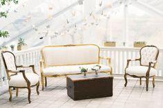 The Veranda Lounge / Loot Vintage Rentals