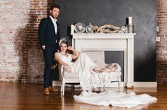 Downtown Raleigh Wedding The Stockroom_0042
