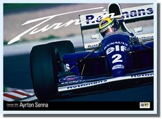 Ayrton Senna loves Japan! #f1 #senna AYRTON SENNA F1 Formula ONE McLaren HONDA Racing Legend Calendar 2013 Rare JAPAN