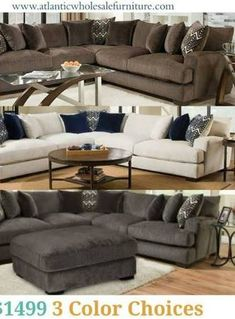 South Beaches #1 Seller At Atlantic Furniture Melbourne  Looking for ultra plush and comfy! Here it Is!  Deep Seating Reversible Cushions  See more www.atlanticwholesalefurniture.com  Low Monthly Payments 6-18months Opt For #KlarnaFinancingOnline  At CHECK out! Melbourne Florida, Atlantic Furniture, South Beach, Coastal Living, Living Room Furniture, Beaches, Plush, Cushions, Comfy