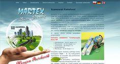 Website - http://martex.info.pl Biuro Podróży Martex - Opole