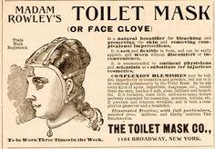 Toilet Mask?!