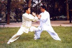 Artes Marciales del Mundo: TAI CHI CHUAN. (TÉCNICAS DE DEFENSA PERSONAL)